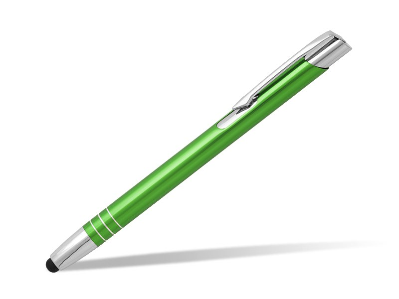 "Metalna ""touch"" hemijska olovka"