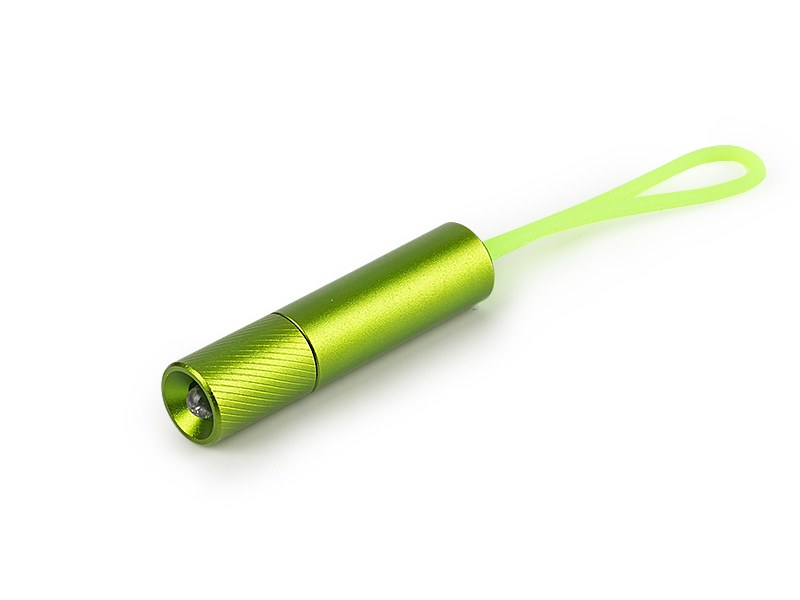 Baterijska lampa 1 LED