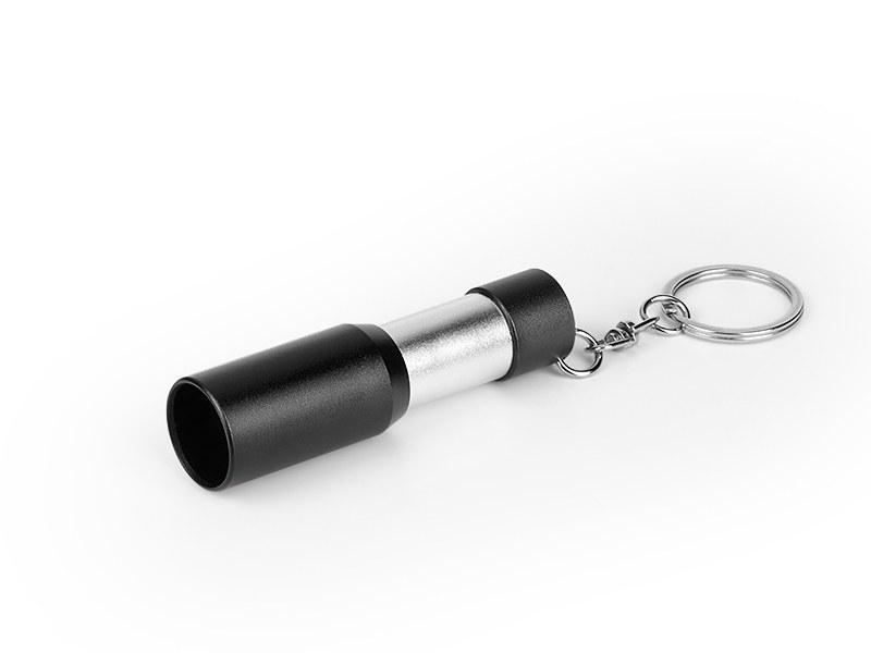 Baterijska lampa sa otvaračem za flaše, privezak (3 LED)