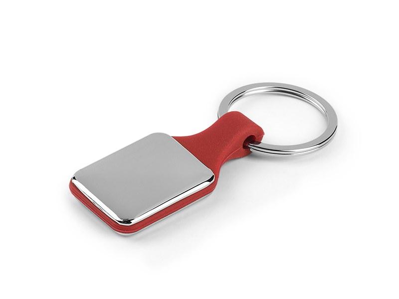 Metalni privezak za ključeve